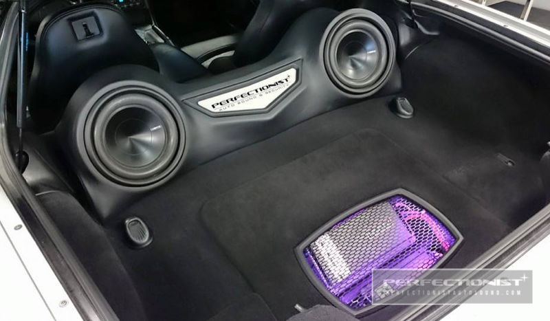 Top 5 Reasons To Choose Perfectionist For Your Car Audio