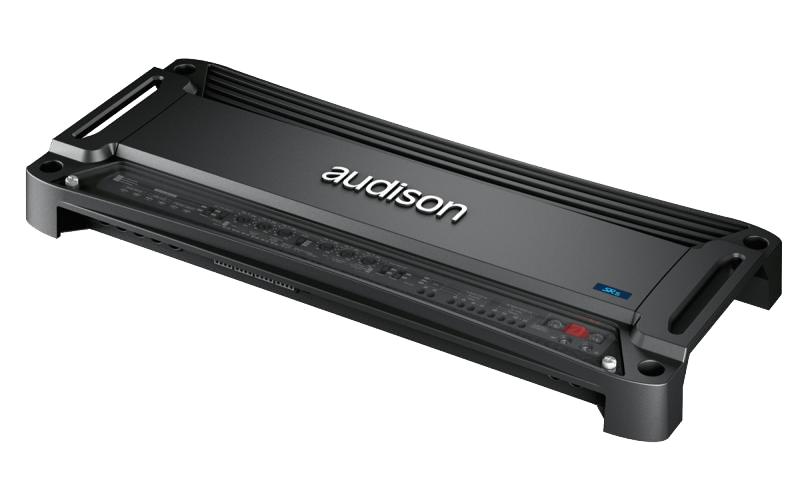 Product Spotlight Audison Sr 5 Amplifier