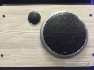 Sound Quality Improvements