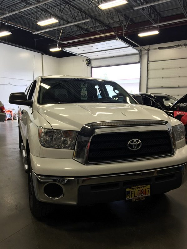 2010 toyota tundra from anchorage gets remote starter. Black Bedroom Furniture Sets. Home Design Ideas