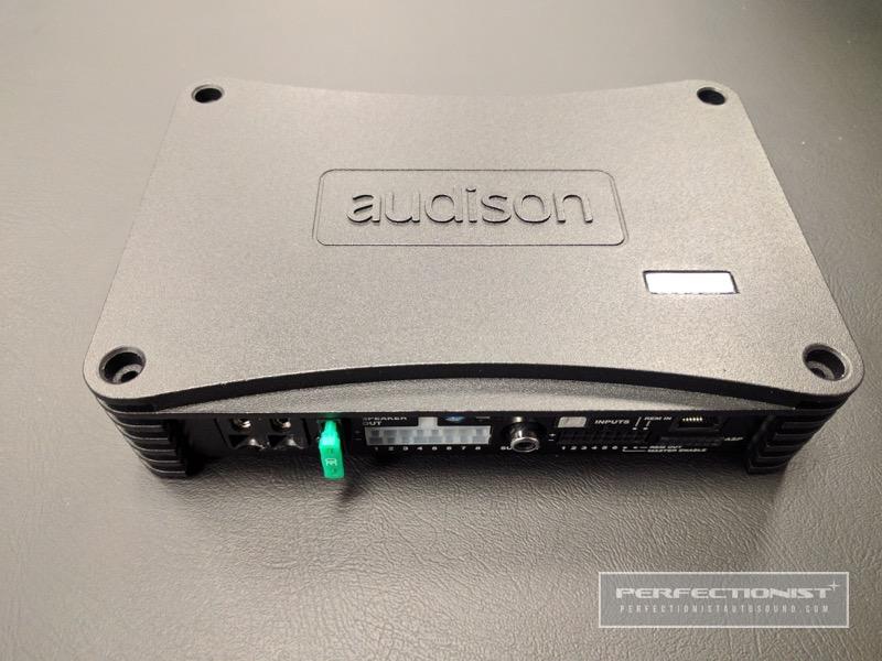 Audison Prima Amplifiers